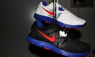 Nike Lunarglide+ 3 'USA Track & Field'