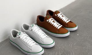 Nike Tennis Classic AC Premium LTR QS 'NSW Vintage Grass' – A Detailed Look