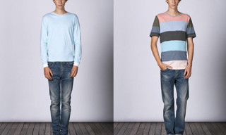 Rittenhouse Spring/Summer 2012 Collection (Southern Hemisphere)