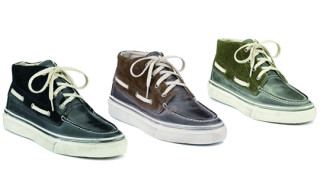 Sperry Top Sider Fall 2011 Bahama Chukka Boot