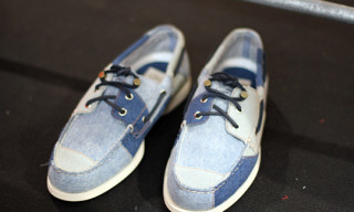 Band of Outsiders for Sperry Top-Sider Spring/Summer 2012 Preview