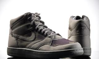 Stussy x Nike Sportswear Sky Force 88 Mid TZ