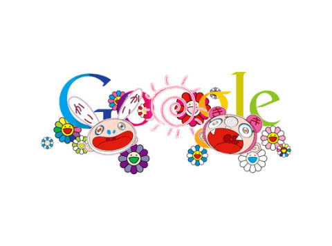 Most Of You Know That Google Tends To Change Their Homepage Logo For  Special Occasions. Many Times In The Past They Have Worked With Famous  Artists As Well.