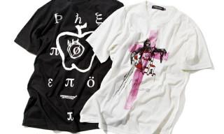Undercover x Phenomenon T-Shirts