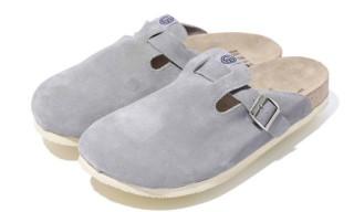 URSUS Bape Closed Toe Sandals