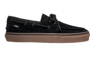 Vans Classic Black/Gum Pack