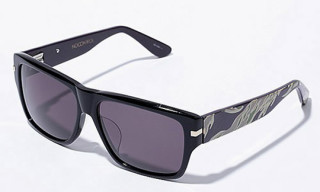XLarge x Sabre 'No Control' Sunglasses Summer 2011
