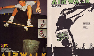 Highsnobiety Feature – 25 Years of Airwalk