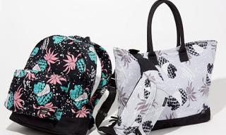 BAL x Porter 'Aloha' Bags