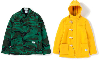 Bedwin & The Heartbreakers Fall/Winter 2011 Outerwear