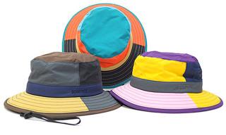 "CA4LA ""Crazy Colors"" GORE-TEX Hat Collection"