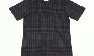 Christopher Kane 'Plaid' T-Shirts