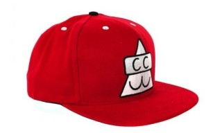 Cool Cats 'Cat's Head' Snapback