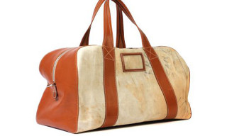 Emissar Bag Collection Spring/Summer 2011