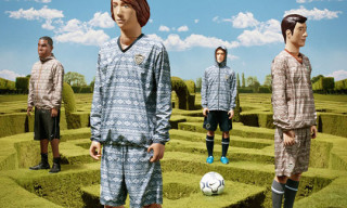 F.C.Real Bristol Autumn/Winter 2011 Lookbook