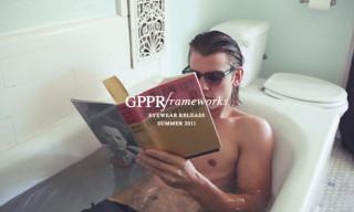Frameworks Eyewear by GPPR