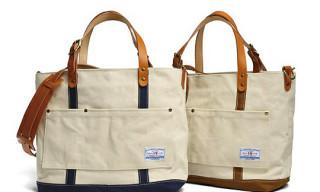 Fundamental Agreement Luxury 'Andante' Tote Bag