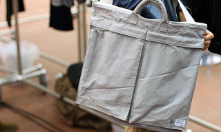 ISAORA x Porter Tote Bag for Spring/Summer 2012