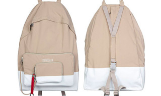 Kris Van Assche x Eastpak Spring/Summer 2012 Bags