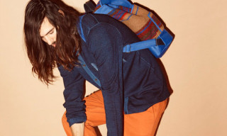 Libertine-Libertine Autumn/Winter 2011 Lookbook