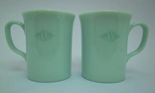 NEXUSVII Jade-ite Mugs