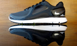 Nike Lunar Eclipse+ Anthracite