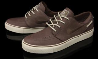 Nike SB Stefan Janoski Premium 'Boat Shoe'