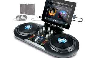 Numark iDJ Live for iPad, iPhone & iPod