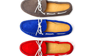 Quoddy Trail Moccasins – Javari Exclusive