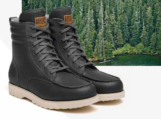 68ca40ff71 Ransom by adidas The ChaseBoot for Fall Winter 2011 Highsnobiety durable  modeling