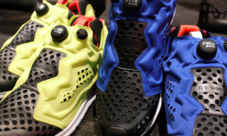 Reebok Pump Fury Super Lite 'Tech Classic' Pack