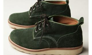 Sandinista AK Mid-Cut Boots