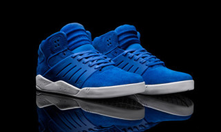 Supra Skytop III – Royal Blue