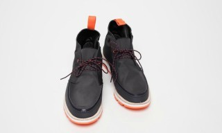 Swims Helmut Desert Boots