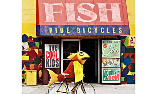 Music: The Cool Kids – When Fish Ride Bicycles