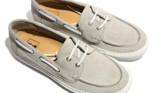 The Generic Man Hullman Boat Shoes