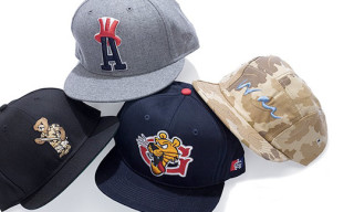 Acapulco Gold Hats for Summer 2011