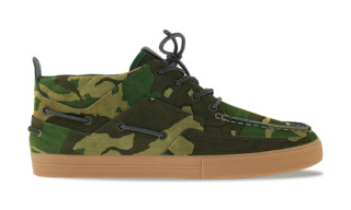 Addict x C-Law Camo Footwear Pack