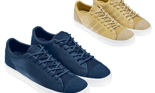 adidas Originals by David Beckham & J. Bond Supersaddle 80s