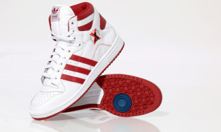 adidas Originals x Bread & Butter 10th Anniversary Decade Hi