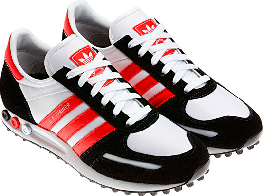 la training adidas