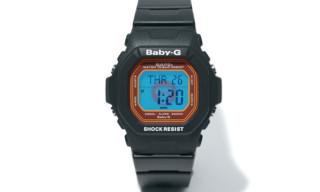 Baby Milo Baby-G Watch