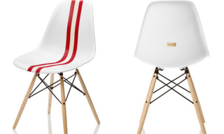 Bally Meets Herman Miller – Eames Chair