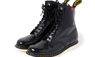 Bedwin & The Heartbreakers x Dr. Martens 'Dr. Know' Boots