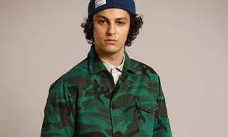 Bedwin & The Heartbreakers Fall/Winter 2011 'Stop Making Sense' Lookbook