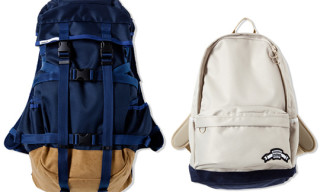 CASH CA x immun. Fall/Winter 2011 Luggage Collection