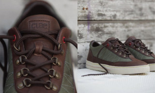 Clae Fall/Winter 2011 Footwear Preview
