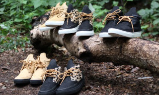 Filling Pieces for LN-CC 'Animal' Capsule Collection