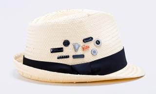 Firmament 5th Anniversary Kangol Trilby Hats & T-Shirts