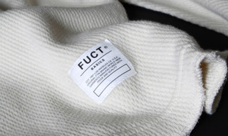 FUCT Basics Fall/Winter 2012 Collection